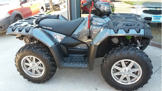 Polaris Sportsman 850 Xp Eps 4x4