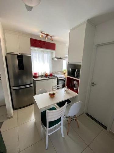 Imagem 1 de 15 de Apartamento Em Centro  -  Diadema - 2154