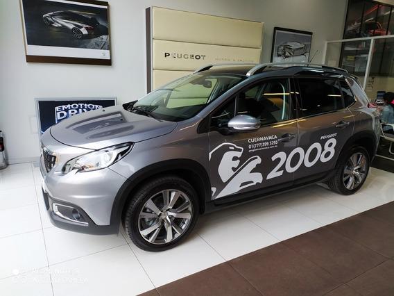 Peugeot 2008 1.6 At 2020