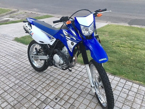 Yamaha Xtz 250 Impecable