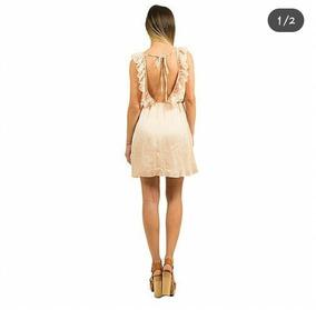 8397a10bb Vestido Fiesta Pilar - Vestidos de Fiesta de Mujer en Mercado Libre ...