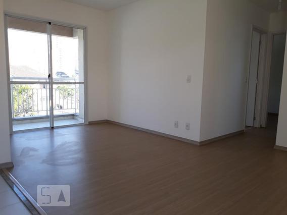 Apartamento Para Aluguel - Vila Mariana, 2 Quartos, 65 - 893099891