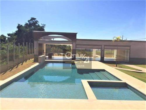 Imagem 1 de 26 de Casa À Venda, 190 M² Por R$ 1.275.000,00 - Condomínio Jardins Di Roma - Indaiatuba/sp - Ca0928