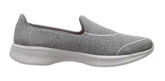 Zapatillas Skechers Go Walk 4 Super Sock 4 Ch (4162)
