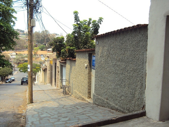 Casa Com 4 Quartos Para Comprar No Salgado Filho Em Belo Horizonte/mg - 2580