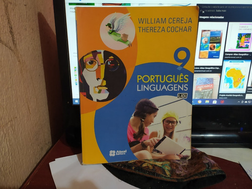 Português Linguagens 9 Ano 2014- Lidi / William Cereja