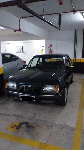 Imagem 1 de 5 de Chevrolet Monza 1.8 Álcool