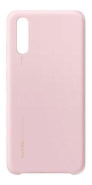 Protector Original Huawei P20 Color Rosa