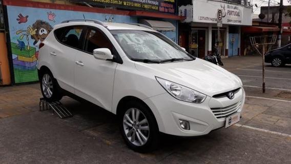 Hyundai Ix35 2.0l 16v Gls Top (flex) (aut) Flex Automático