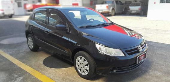 Volkswagen - Gol 1.0 2010