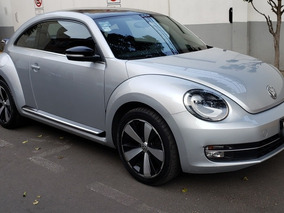 Volkswagen Beetle Turbo Estandar