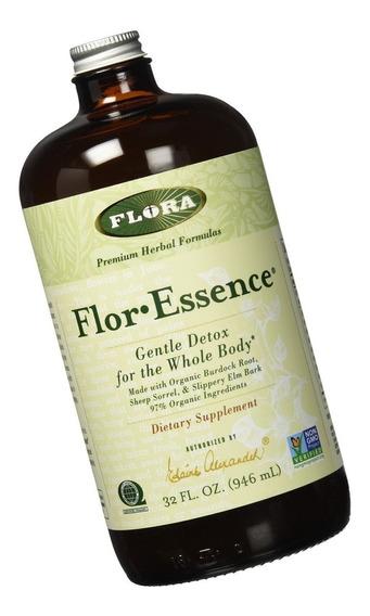 Flora Flor Essence 946ml