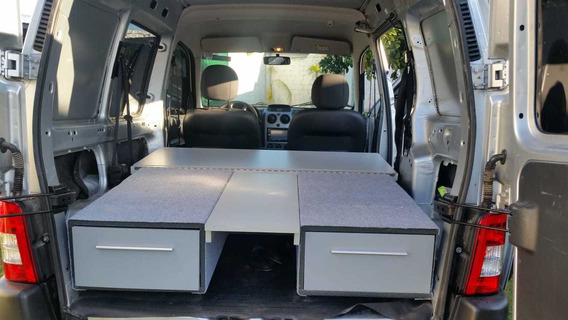 Mini Camper/ Motorhome/motor Room - Trabajo, Familia,camping