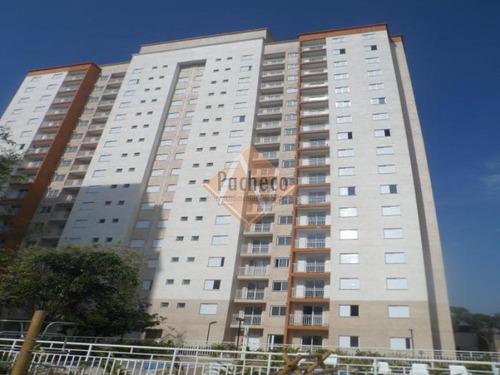 Imagem 1 de 6 de Apartamento Na Penha, 62 M², 03 Dormitórios, 01 Suíte, 01 Vaga, R$ 300.000,00 - 892