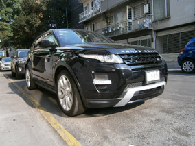 Land Rover Evoque 2.0 Dynamique At Blindada