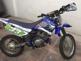 Yamaha Zr 125