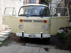 Volkswagen Combi Clasica
