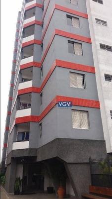 Apartamento Residencial Para Locação, Jabaquara, São Paulo. - Ap1460