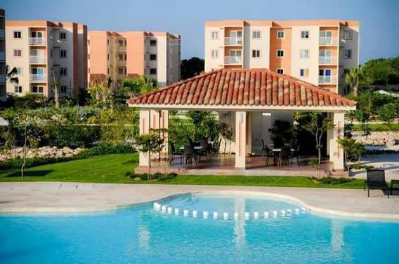 Proyecto De Apartamentos En Serena Village