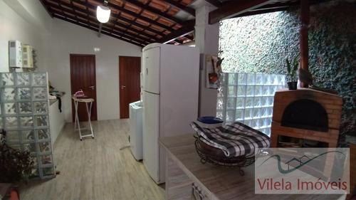 Imagem 1 de 15 de Casa Em São Francisco  -  Miguel Pereira - 6