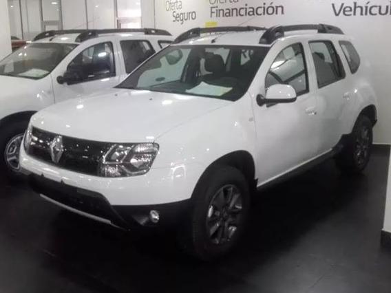 Camioneta Renault Duster Intens1600cc Servicio Publico