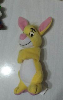 Conejo Tipo Peluche De Mc Donalds La Pelicula Tigger Disney
