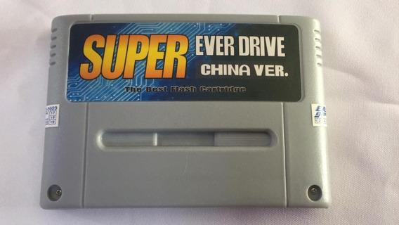 Super Everdrive Super Nintendo