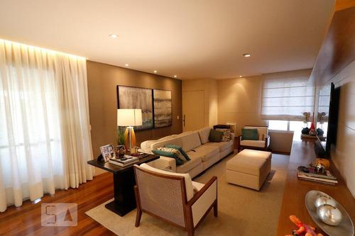 Apartamento À Venda - Vila Andrade, 3 Quartos,  170 - S893086939