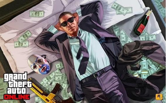 Gta V Online Dinero 8 Millónes Solo Ps4