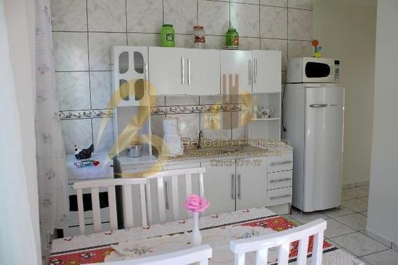 Apartamento 1 Dormitório Para Temporada Em Bombinhas, Bombas, 1 Dormitório, 1 Banheiro, 1 Vaga - 052_1-1245426