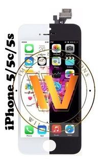 Pantalla iPhone 5/5c/5s/se + Instalacion + Garantia + Tienda