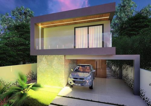 Casa Para Venda - 009622
