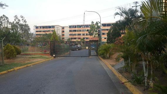 Apartamento En Ciudad Casara
