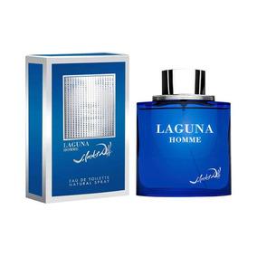 Laguna Pour Homme Eau De Toilette 50ml - Perfume Masculino