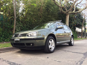 Volkswagen Golf Mk4 Impecable Estado