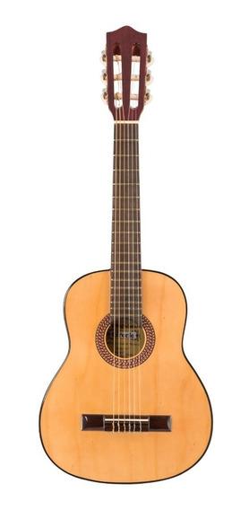 Guitarra Clásica Gracia Modelo Mini Niño Para Chicos