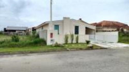 Terreno No Condomínio São Luiz, Em Peruíbe. Ref.7619dz