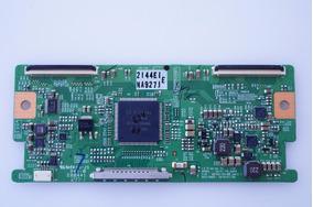 Philips 47pfl3007d/78 Tcon P/n:6870c-0318b Ver 0.7