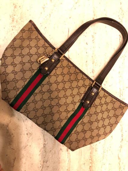 Bolsa Gucci Original Usada