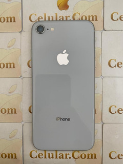 iPhone 8 256gb Branco Sem Biométria