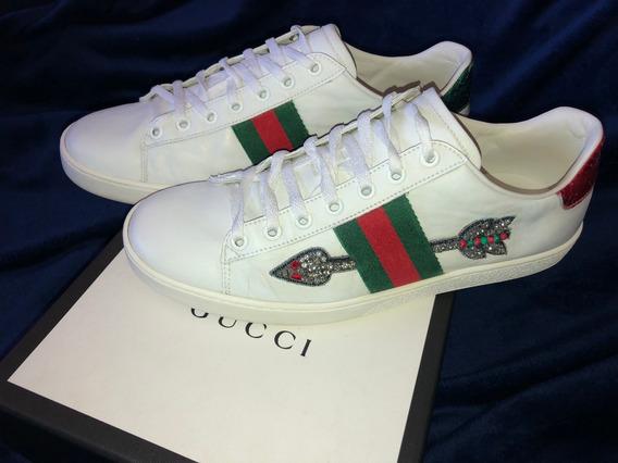 Tênis Gucci Ace Original