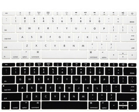 Protetor De Teclado Macbook Retina E Macbook Pro - Americano