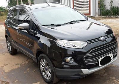 Ford Ecosport 1.6 16v Freestyle Flex 5p 2015