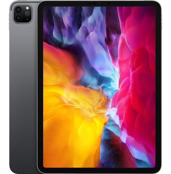 2020 Apple iPad Pro 11 512gb Wifi 4g Celular E