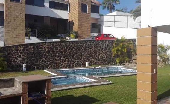 Excelente Casa En Condominio De Solo 5 Casas!!