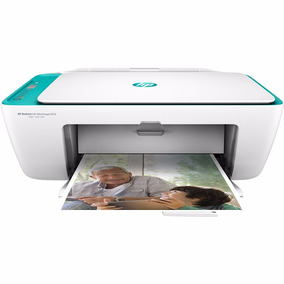 Multifuncional Hp Deskjet - Advantage 2676