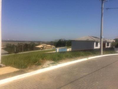Terreno À Venda, 1114 M² Por R$ 210.000 - Alto Da Ponte - São José Dos Campos/sp - Te0708