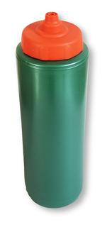 Squeeze 1 Litro Válvula Automática Mesma Fábrica Gatorade