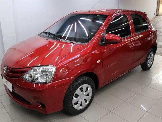Toyota Etios X 1.3 16v Flex, Iry6794