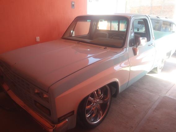 Chevrolet 1500 Modelo 1989 Nacional